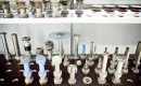 stone processing tools