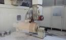 CNC stone milling